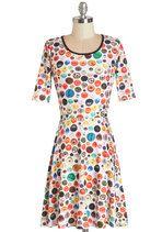 Affix Me Up Dress | Mod Retro Vintage Dresses | ModCloth.com