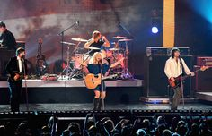 The Band Perry! So good live!