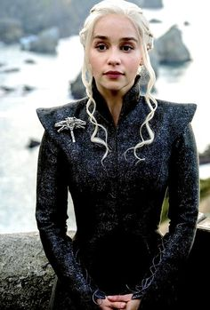 Daenerys Targaryen | Game of Thrones - I can't wait for the new season!!