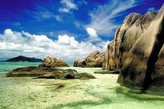 Seychelles Islands, Africa | Amazing places to visit