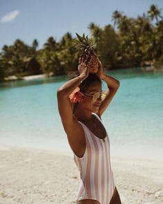 Las 6 Grandes Tendencias En Trajes De Baño Para Esta Primavera/Verano | Cut & Paste – Blog de Moda