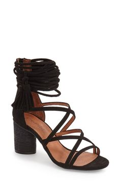 Jeffrey Campbell 'Despina' Strappy Sandal (Women) available at #Nordstrom