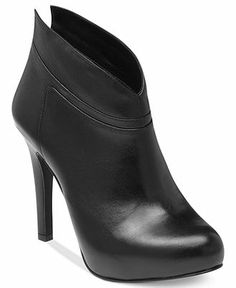 Jessica Simpson Boots, Aggie Booties - Jessica Simpson - Shoes - Macy's