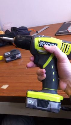 How to Turn a Dead Cordless Drill Into a Corded Drill