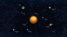 download solar system wallpaper free