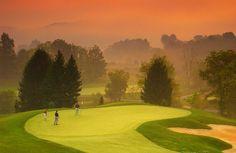 Stonewall Resort Golf Course - The Arnold Palmer - Walkersville, WV