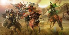 three kingdoms - Google Search
