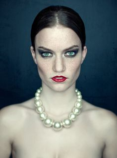 pearls  by John Andre Aasen on 500px