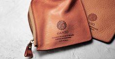 MINERVA NATURAL(ミネルバナチュラル)|最高級のメンズ革製品 GANZO(ガンゾ)