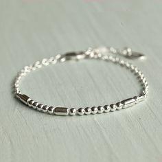 """""""believe"""" in morse code, silver bracelet"""