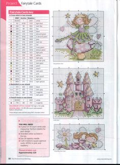 Gallery.ru / Фото #31 - The world of cross stitching 178 - tymannost