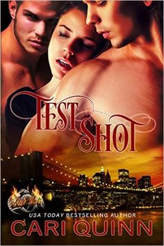 Test Shot (Hot Shots Book 1) - Kindle edition by Cari Quinn. Romance Kindle eBooks @ Amazon.com.