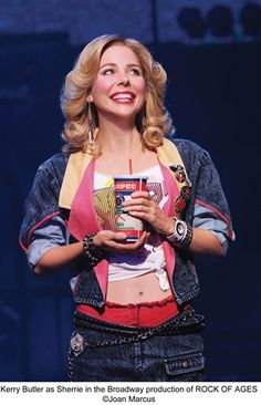 REVIEW: Rock of Ages (Broadway in Chicago) | Chicago Theater Beat