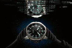 The New IWC Aquatimer 2000 - Watch Marvel