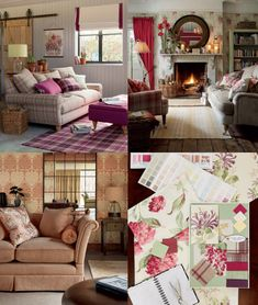 Laura Ashley Inspirations Lookbook A/W 2015 | Shabby Chic Mania by Grazia Maiolino