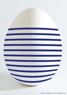 Jean Paul Gautier Easter egg