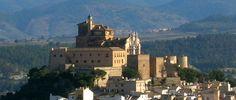 Las Ciudades Teresianas se reúnen en Caravaca de la Cruz