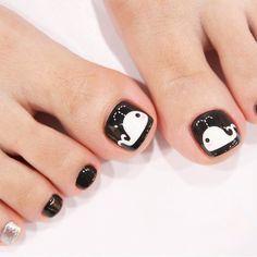 Σχέδια για νύχια ποδιών άνοιξη καλοκαίρι | womanoclock.gr