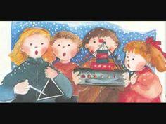 """Παραδοσιακά κάλαντα Αστυπάλαιας. Από τον δίσκο """"Τραγούδια των Γιορτών: Κάλαντα με την Δόμνα Σαμίου"""". Το video χρησιμοποιείται για λόγους εκπαιδευτικούς και ε..."""