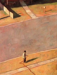 :: Tales From Outer Suburbia | Shaun Tan ::
