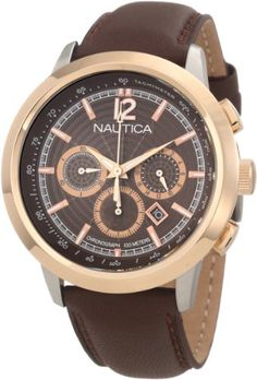 Nautica Men's N21024G NCT 750 Classic Analog Watch NAUTICA,http://www.amazon.com/dp/B007TISJ0O/ref=cm_sw_r_pi_dp_qrGwsb00SYX2WC52