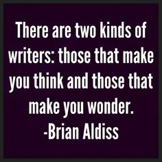 Writing quote.