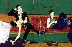 Ilustración de Paula Sanz Caballero - Buscar con Google