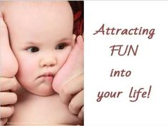 Abraham-Hicks: Attracting FUN Into Your Life! - http://www.lawofattraction-resourceguide.com/2013/08/16/attracting-fun-into-your-life/
