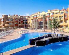 Cordial Golf Plaza & Spa Aparthotel, Golf Del Sur, Tenerife #Canarias