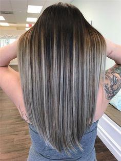 BALAYAGE JOURNEY: The Gentle Transformation - Hair Color - Modern Salon
