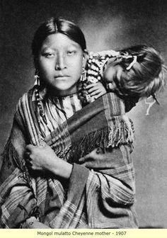 BLACK AMERICAN INDIANS