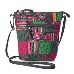 5dc24f021 15 Best Donna Sharp Handbags images | Donna d'errico, Donna sharp ...
