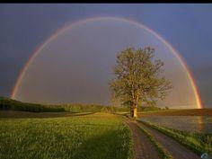 fotos de arcoiris lloviendo   paisaje-con-arco-iris-1024x768.jpg