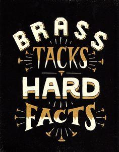 Brass Tacks Mary Kate McDevitt