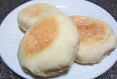 How to make English Muffins - Easy Cooking! (+playlist)