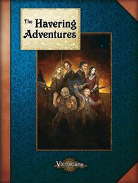 Any Victoriana rpg 2nd ed supplement. I don't have any of them.  http://shop.cubicle7store.com/epages/es113347.sf/en_GB/?ObjectPath=/Shops/es113347_shop/Categories/Victoriana
