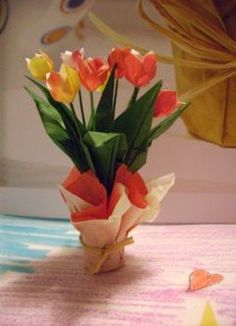 how to: tulips (link here…