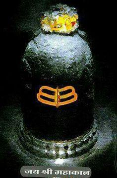 Mahakaal. Om Namah Shivaya.