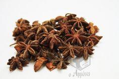 Star Anise - 100gr by Armenos Spices n Herbs on Gourmly