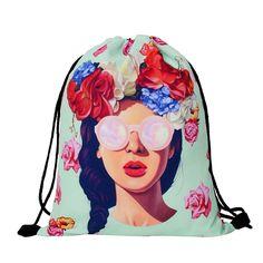 Skulls Bag backpack mexican skull and more designs