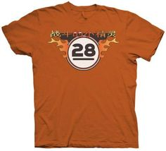 Firefly Jayne Fighting Elves Replica T-Shirt