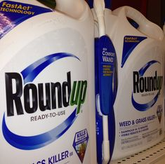 Study: Glyphosate (Roundup) is Estrogenic and Drives Breast Cancer Cell Proliferation in the Parts-Per-Trillion Range