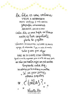 MANIFIESTO | Lucia Be Positive Vibes, Positive Quotes, Motivational Quotes, Inspirational Quotes, Best Quotes, Love Quotes, Funny Quotes, Therapy Quotes, Love Phrases