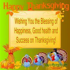 foto de 65 Best happy thanksgiving quotes images | Thanksgiving quotes ...