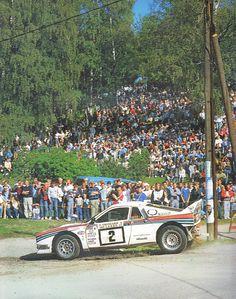 1000 Lake Rally