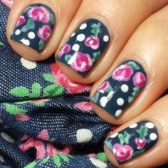 polishamor #nail #nails #nailart
