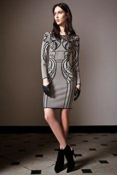 Temperly London Pre-Fall 2014 modest styles   Mode-sty