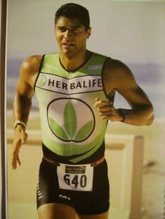 DR. Lugi  a Member of the the Herbalife team.