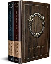 Read Download The Elder Scrolls Online Volumes I Ii The Land The Lore Box Set Free Epub Mobi Ebooks Elder Scrolls Online Elder Scrolls Boxset