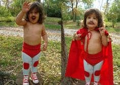 The chive | Amazing kids costumes